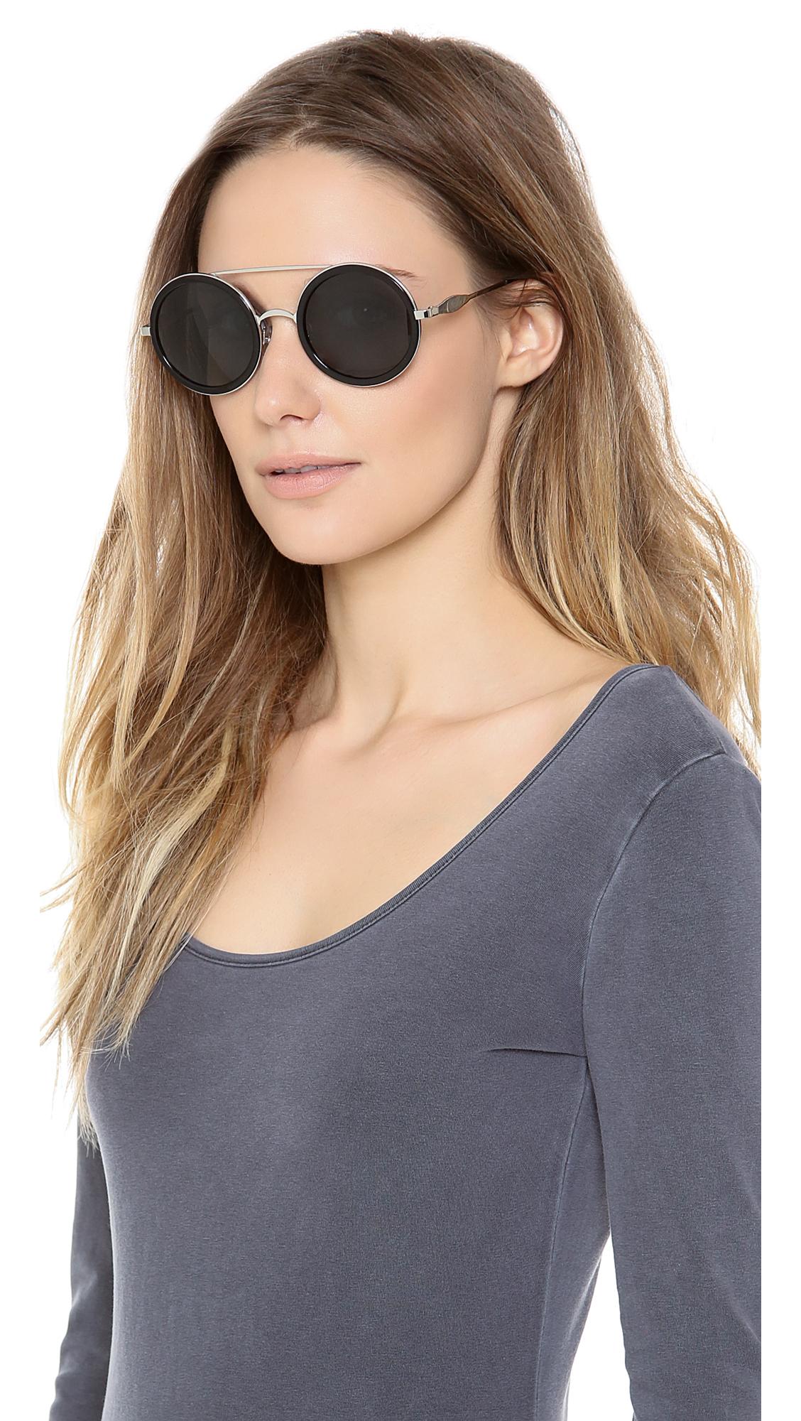 fdcde5df856 Wildfox Winona Sunglasses