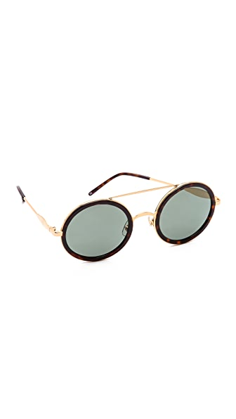 Wildfox Winona Sunglasses