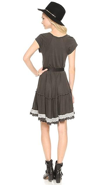 Wildfox Love Braile Dress