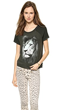 Wildfox Magic Lion Tee