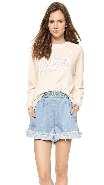 Wildfox Heaven Sweatshirt