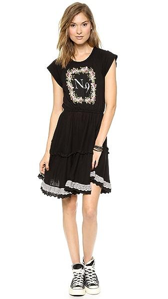 Wildfox Highland Fling Dress