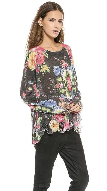 Wildfox Jane's Sofa Sweater