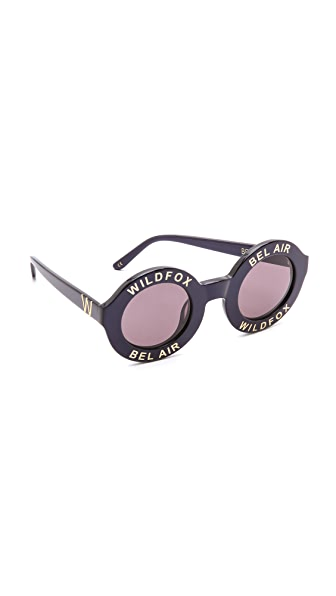 Wildfox Bel Air Sunglasses