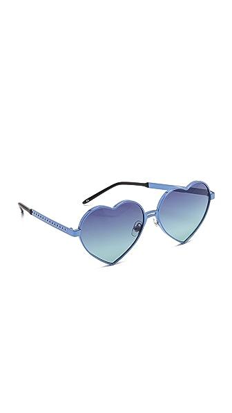 Wildfox Lolita Sunglasses