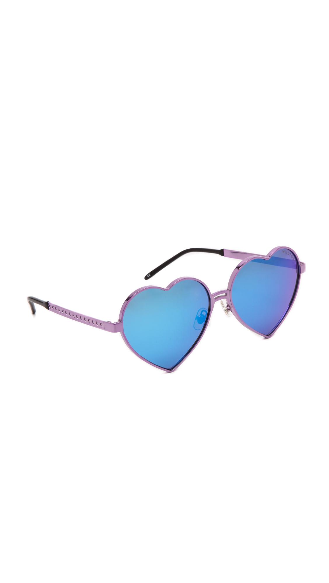 7b4d8b597f Wildfox Lolita Deluxe Sunglasses