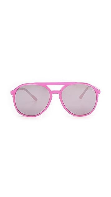 Wildfox Skipper Sunglasses
