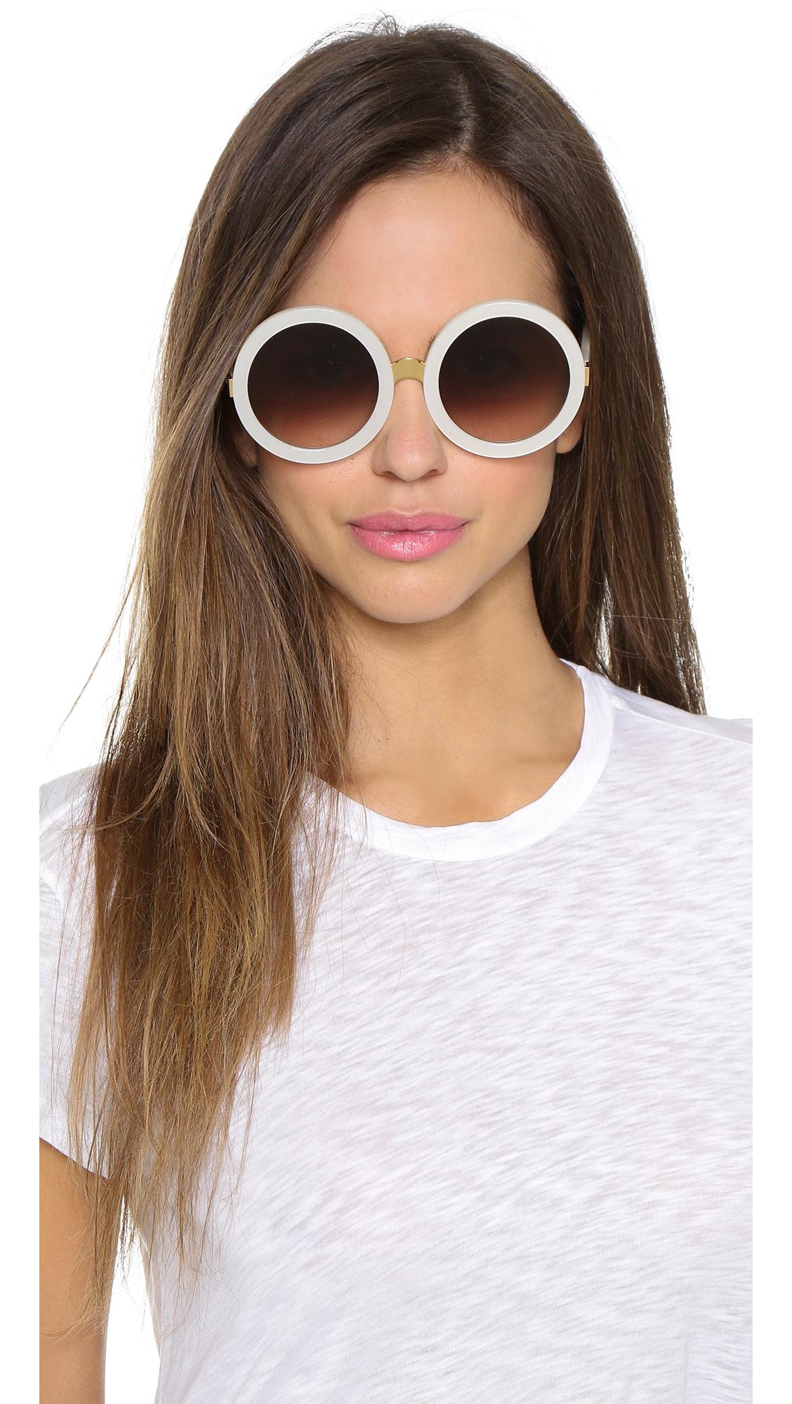 45ea1497b7 Wildfox Malibu Sunglasses
