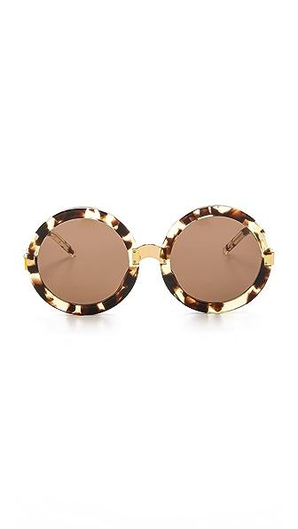 0e192be112 Wildfox Malibu Sunglasses