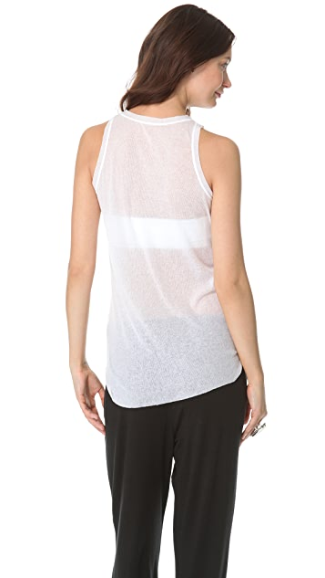 Willow Optical Spine Tank