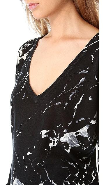 Willow Portoro Long Sleeve Top
