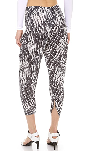 Willow Draped Pants