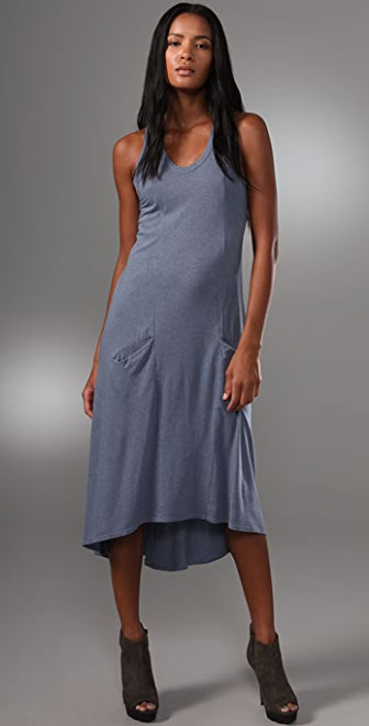Wilt Slouch Slim Tank Dress