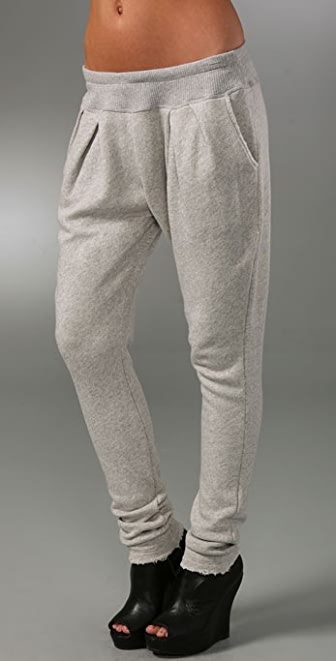 Wilt Distressed Vintage French Terry Sweatpants
