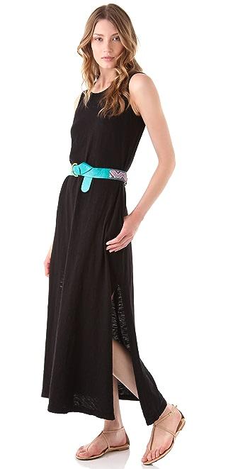 Wilt Side Slit Maxi Dress