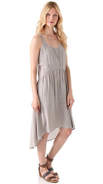 Wilt Hi Lo Strappy Dress