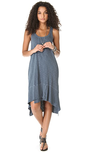 Wilt Twisted Tank Dress