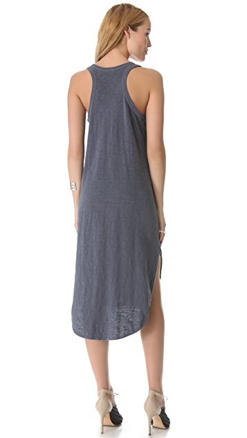 Wilt Tank Dress
