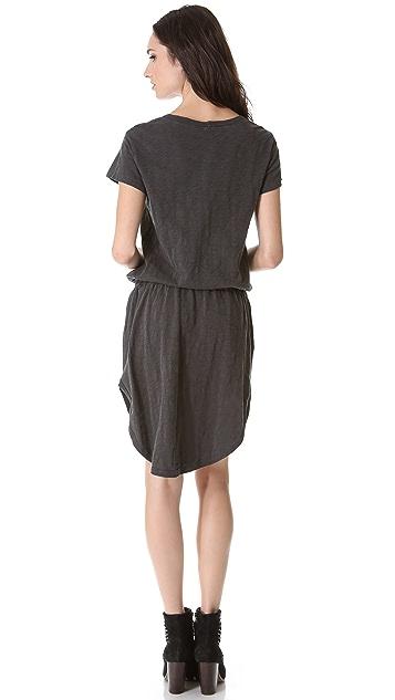 Wilt Drawstring T-Shirt Dress
