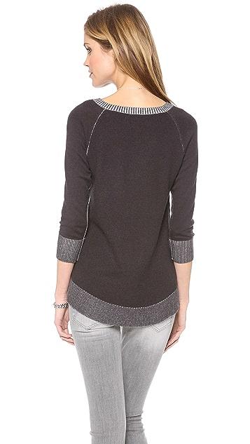 Wilt Shrunken Sweater