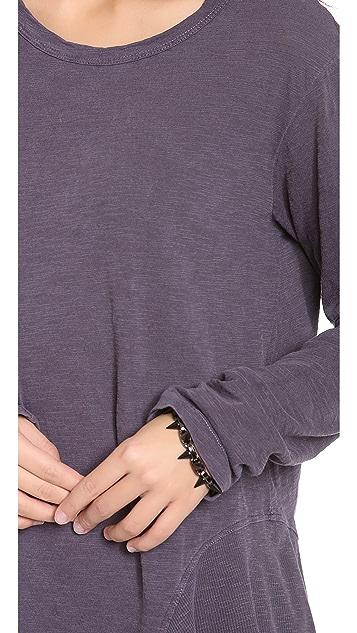 Wilt Long Sleeve Tunic