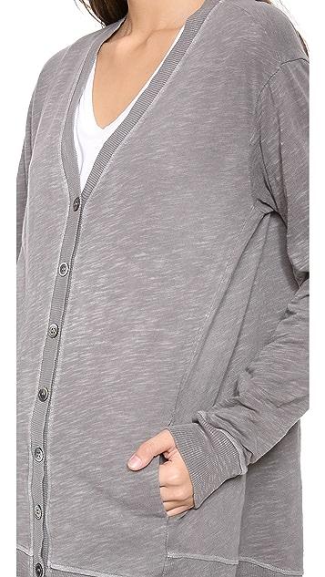 Wilt Long Sleeve Cardigan
