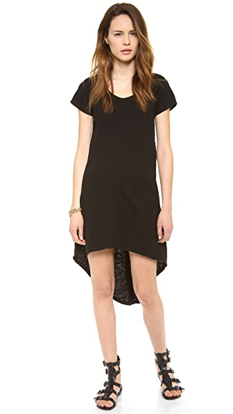 Wilt High Low Tee Dress