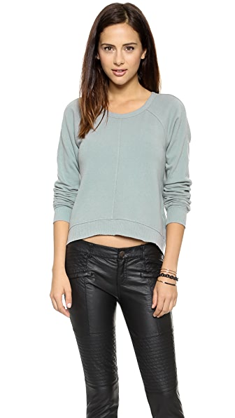 Wilt Shrunken Sweatshirt