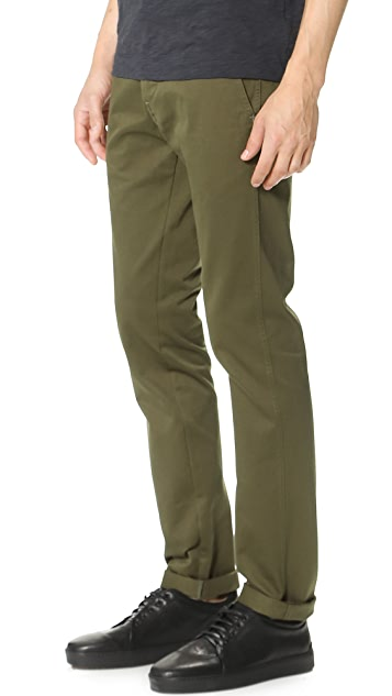 Wings + Horns West Point Chinos