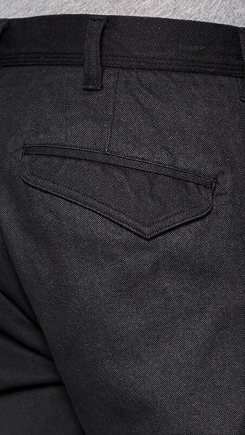 Wings + Horns Tokyo Chino Pants
