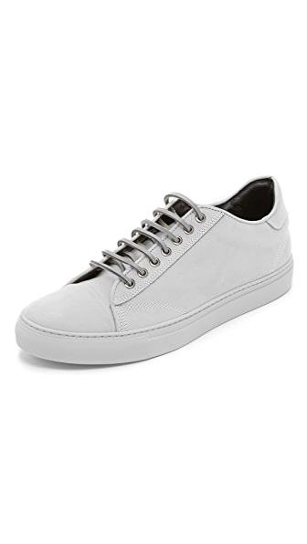 Wings + Horns Wings + Horn x East Dane Low Top Sneakers