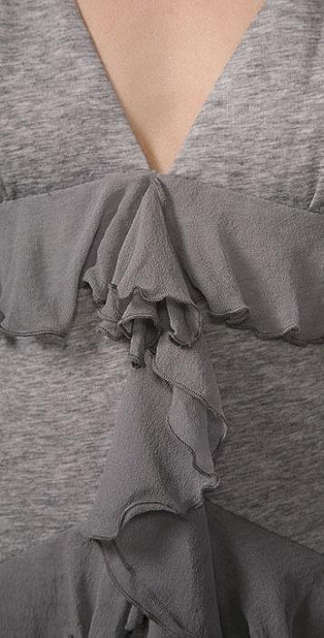 Wink Renata Long Dress