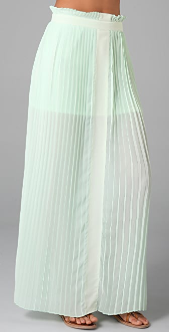 Wink Serafine Maxi Skirt