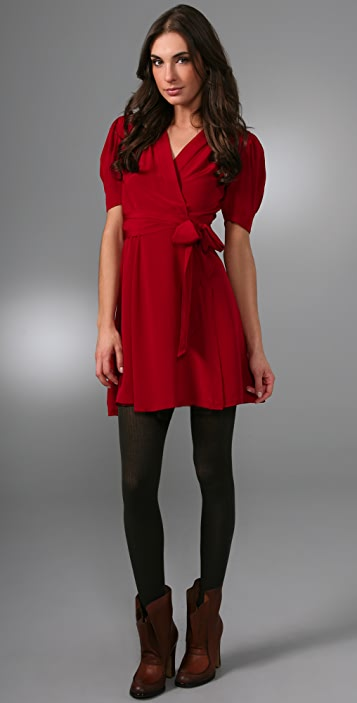 Winter Kate Lucy Dress