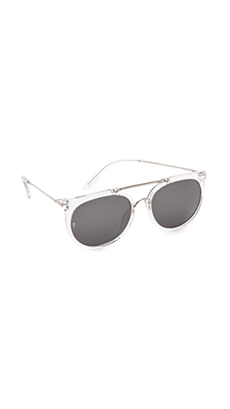 Wonderland Солнцезащитные очки Stateline