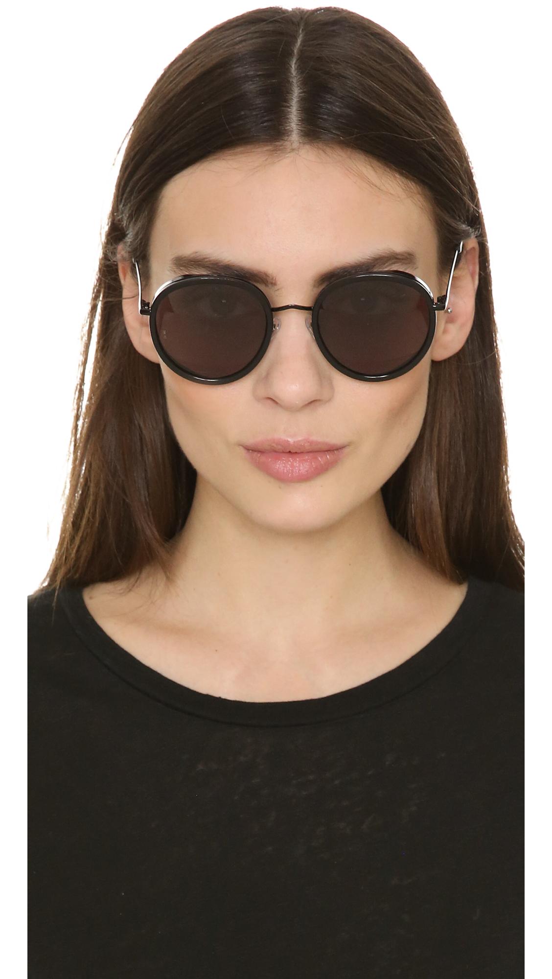 b4e1f795d20 Wonderland Montclair Sunglasses