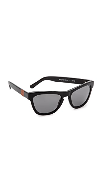 Westward Leaning Pioneer 1 Sunglasses