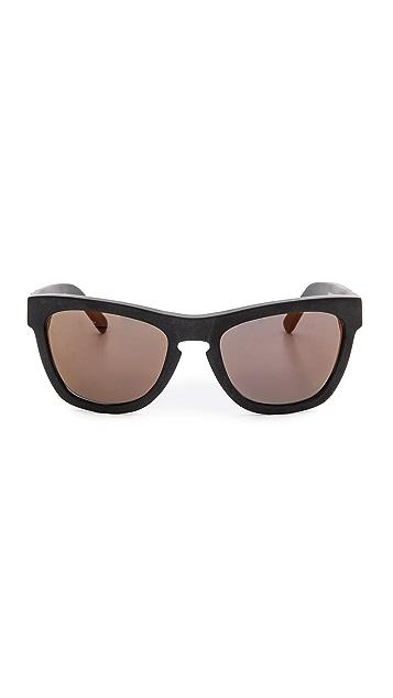 Westward Leaning Wintermute Sunglasses