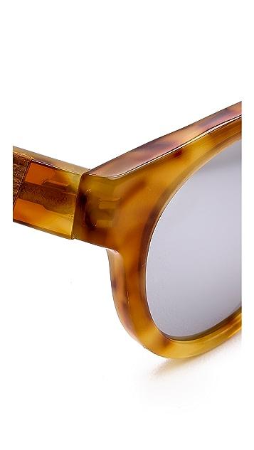 Westward Leaning Voyager 9 Sunglasses