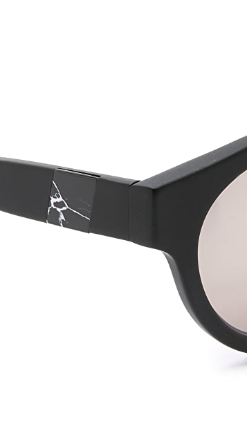 Westward Leaning Voyager 1 Sunglasses