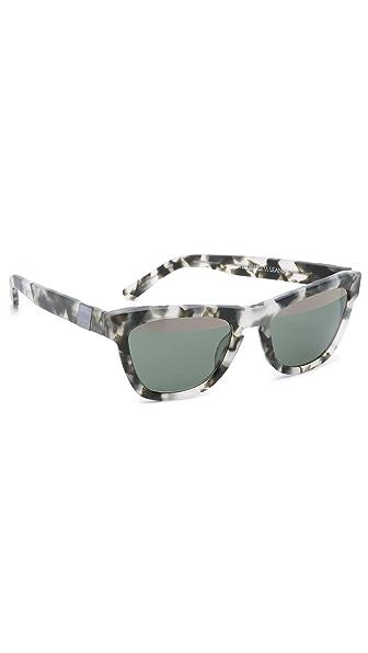 Westward Leaning Pioneer 16 Sunglasses