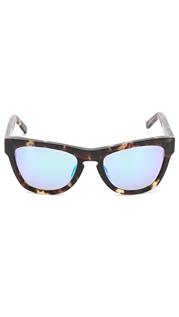 Westward Leaning Pioneer 9 Sunglasses