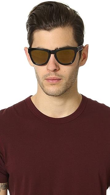 Westward Leaning Pioneer 2 Sunglasses
