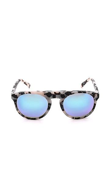 Westward Leaning Atlas 4 Sunglasses