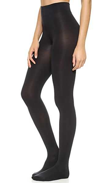 Wolford Individual 100 Tights - Black