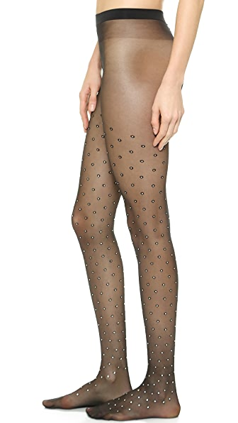 Wolford Starlight Tights