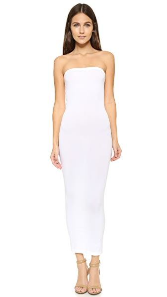 Wolford Fatal Dress In White