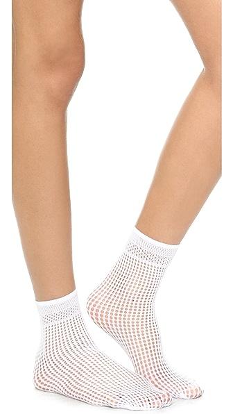 Wolford Bastille Socks