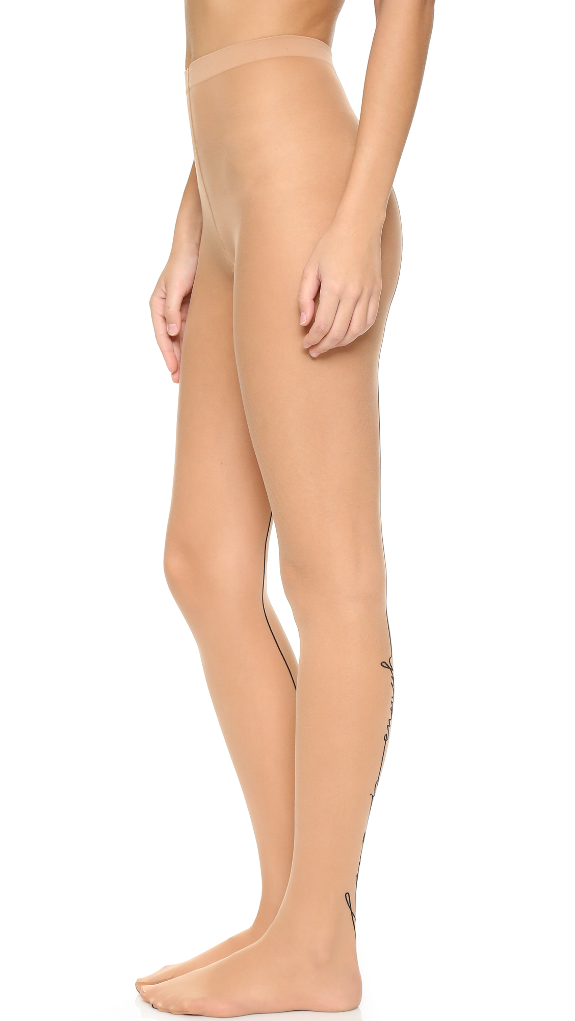 743d44bb382ca Wolford Love TIghts | SHOPBOP