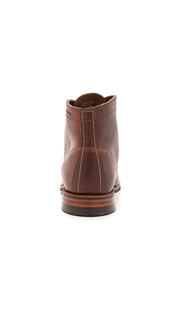 Wolverine 1000 Mile Courtland 1000 Mile Boots